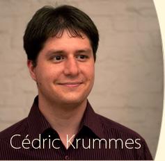 Cédric Krummes
